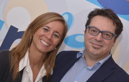 Patrizia Tontini- Roberto Beltramolli