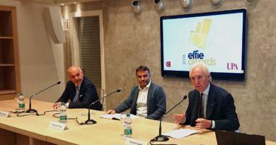 ASSOCOM E UPA portano in Italia il Premio Effie®