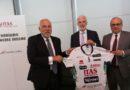 ITAS è il nuovo main sponsor di Trentino Volley