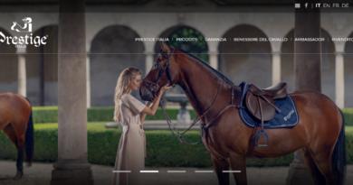 Nuovi siti web per Prestige Italia