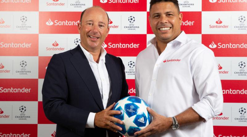 Juan Manual Cendoya e Ronaldo