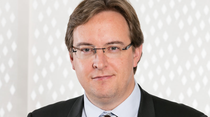 Xavier Martinet