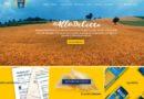 Il nuovo sito De Cecco da oggi online