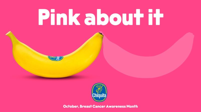 Chiquita lancia la nuova campagna  di Corporate Social Responsibility firmata Armando Testa