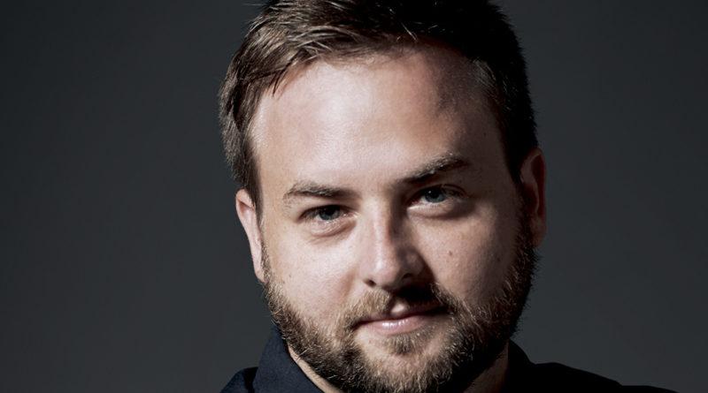 Christopher Jones Chief Creative Officer del Team Red WPP