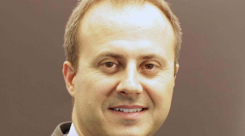 Riccardo Vanelli Nuovo Amministratore Delegato Syngenta Italia