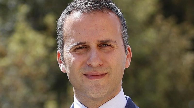 Gianluca Ansalone nuovo Head of Public Affairs di Novartis Italia