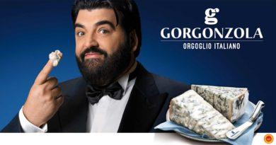 Nuovi spot in radio per Consorzio Gorgonzola