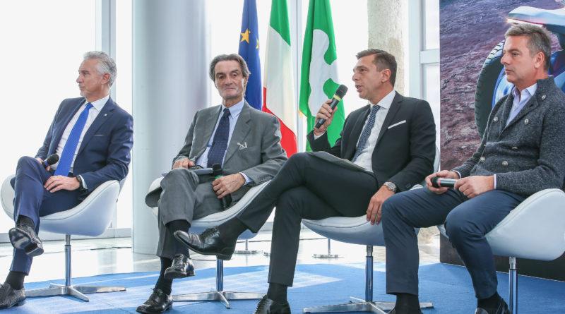 Presentata a Milano la 76° Edizione dell'Esposizione Internazionale Ciclo, Motociclo e Accessori