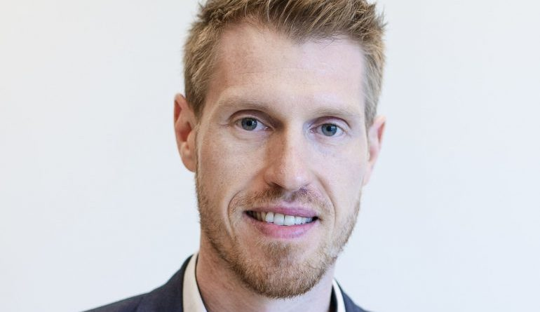 Webtrekk nomina Michael Diestelberg Vice President Product & Marketing