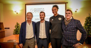 Olimpia Splendid fa gioco di squadra con Millenium Volley