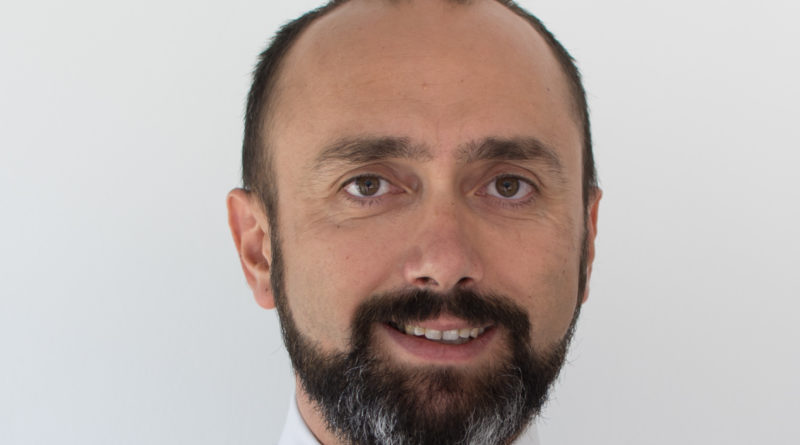 Roberto Fasano assume il ruolo di Principal Business Consultant di Irion