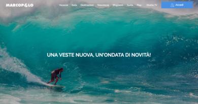 Marcopolo, è online il nuovo sito che rinnova l'esperienza del viaggio