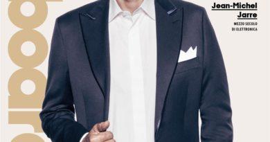La cover story dedicata ad Andrea Bocelli sul nuovo numero di Billboard Italia