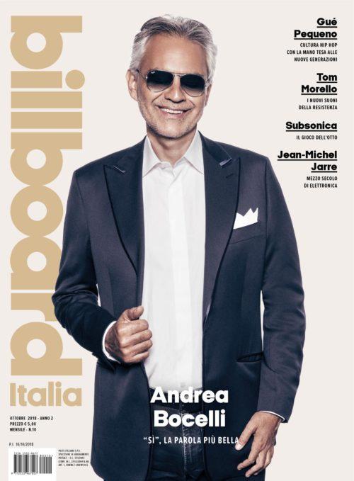 copertina Bocelli