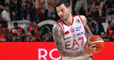 Laborest rinnova sponsorizzazione all'Olimpia Milano Basket