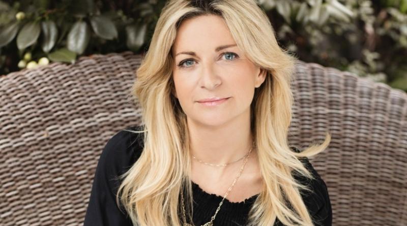 Melissa Ferretti Peretti, Country Manager di American Express Italia anche VP, Head of Consumer Germany and Austria
