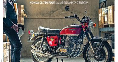 Domani un'edizione speciale da collezione di Motoclassiche