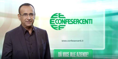 carlo-conti-Confesercenti