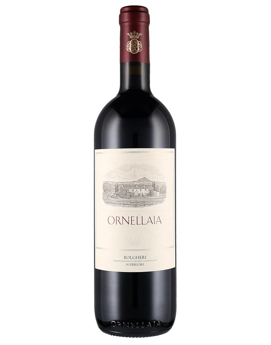 2 - Ornellaia