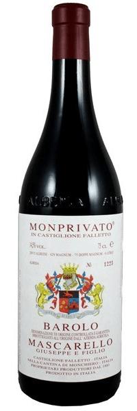 5 - Barolo Monprivato