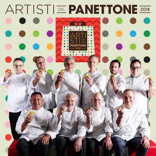 Artisti del Panettone_gruppo