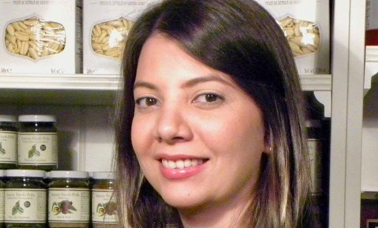 Juliana Arbini SEO Manager in gustorotondo.it