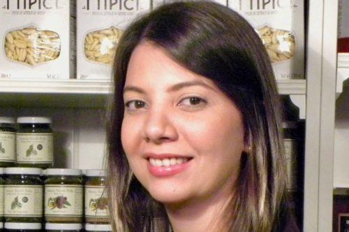 Juliana Arbin