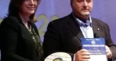 Al professor Francesco Pira il Premio Karkinos 2018
