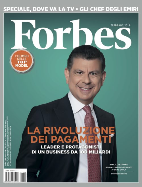 COVER FORBES #16