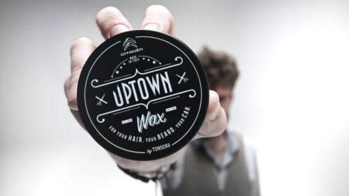 Citroen Uptown Wax 1