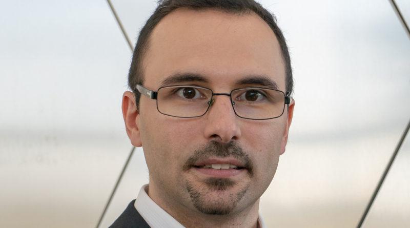 Enrico Parmigiani nuovo Product & Marketing Manager Italia