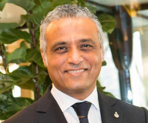 Hosam Eldin Abou Eleyoun