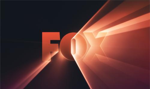 Nuovo logo Fox