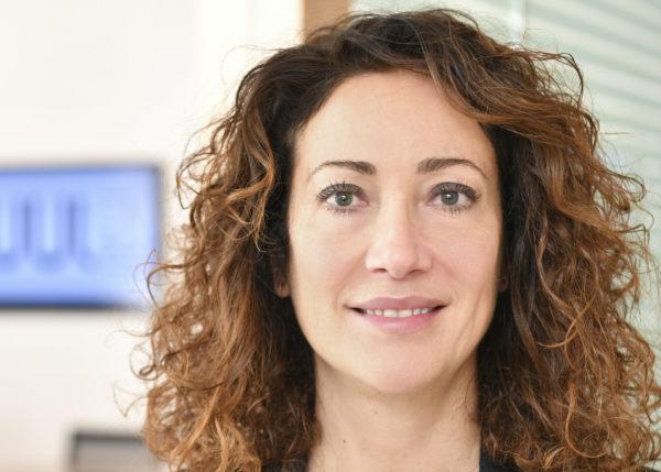 Cristina Santucci