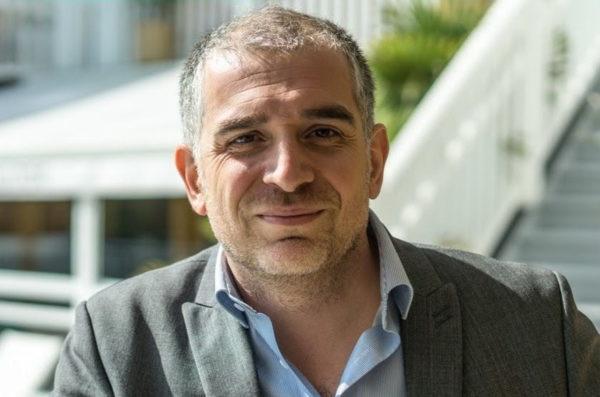 Julien Gardes