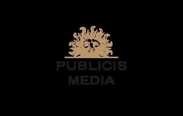 Logo Publicis Media