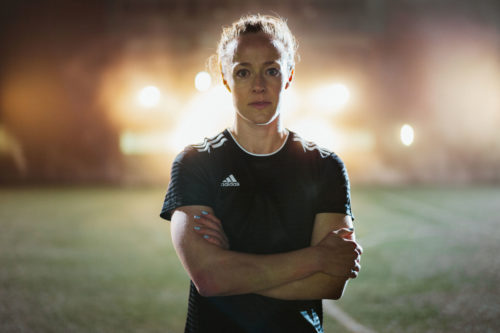 adidas She Breaks Barriers-Becky Sauerbrunn-1