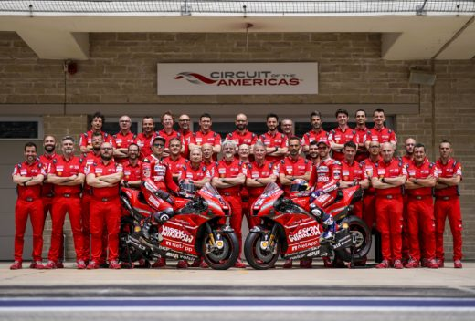 Mission Winnow Ducati Team 2019-min