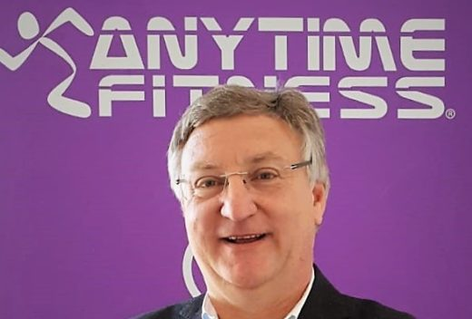 Roberto Ronchi - COO Anytime Fitness