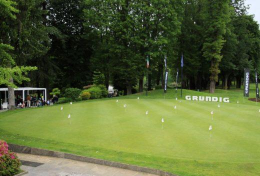 Grundig _ Golf