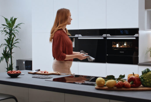HOOVER Cook the way you live