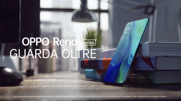 OPPO Reno TVC 05