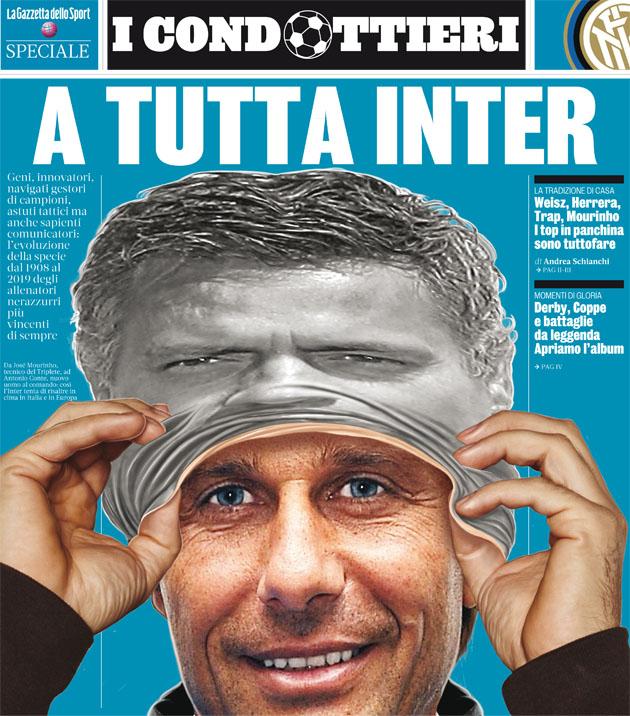 I Condottieri 1_A tutta Inter