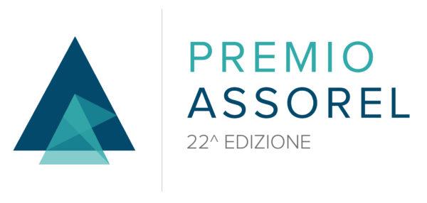 PREMIO ASSOREL 22 Logo