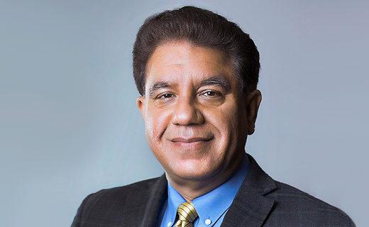 Sanjay Dhawan Headshot