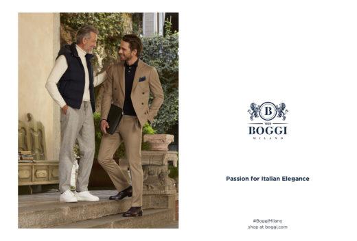 Boggi Milano_Campagna FW1920_paged