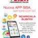 La nuova App SISA: più informazioni ed opportunità per il consumatore