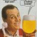 """""""Meditate, gente, meditate"""": Renzo Arbore, la birra e quel tormentone nato 35 anni fa"""
