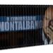 La collezione completa del Commissario Montalbano con Tv Sorrisi e Canzoni
